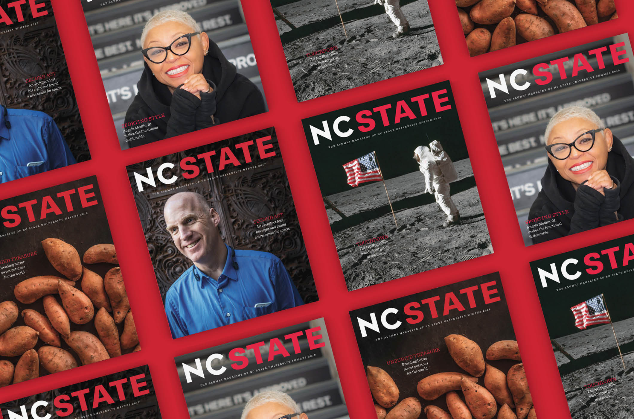 NC State University Alumni Magazine