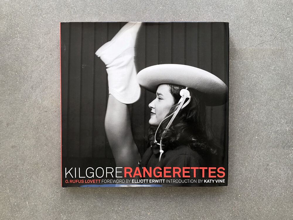 KilgoreRangerettes