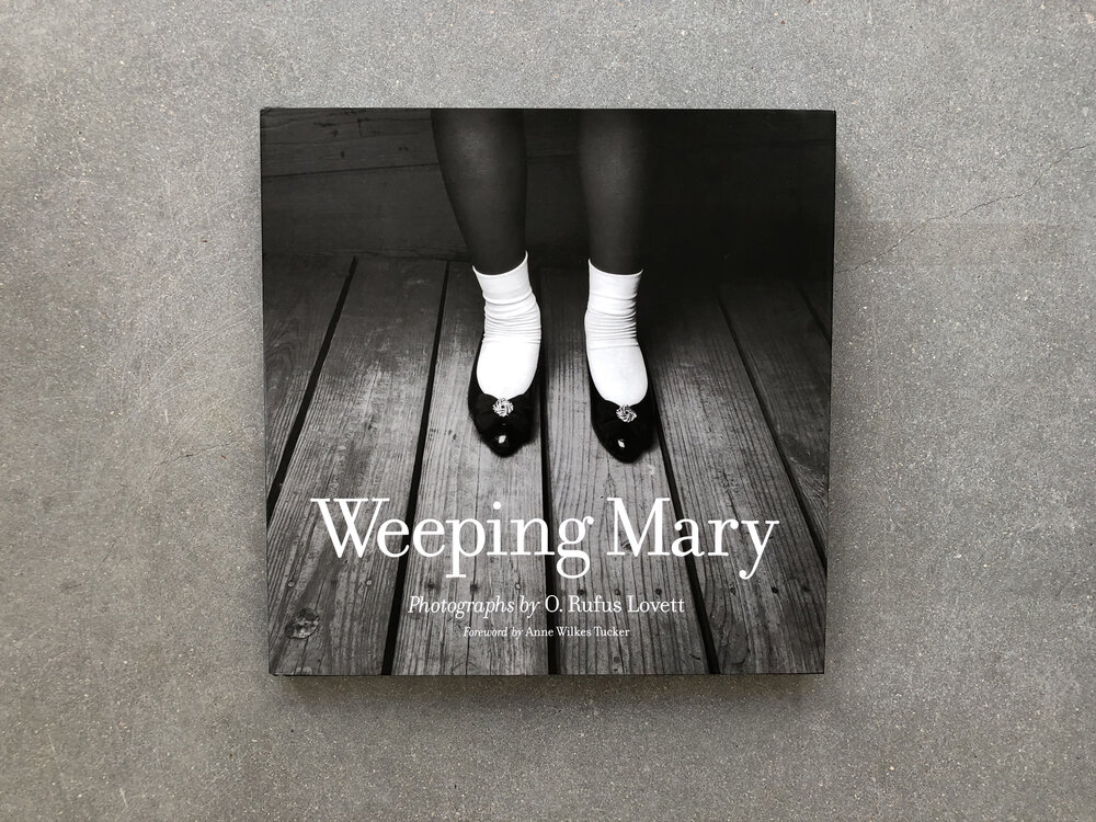 WeepingMary