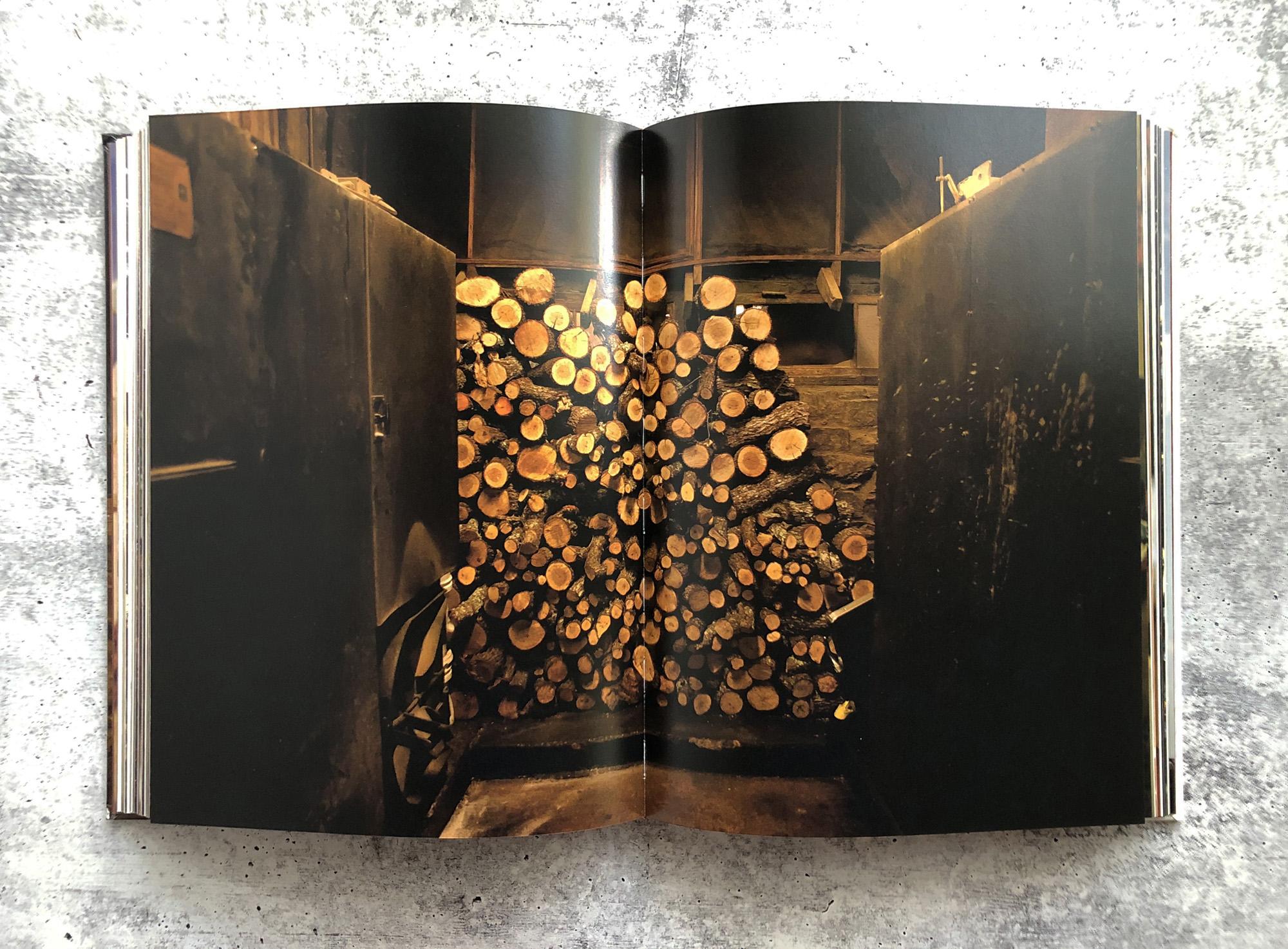 woodspread