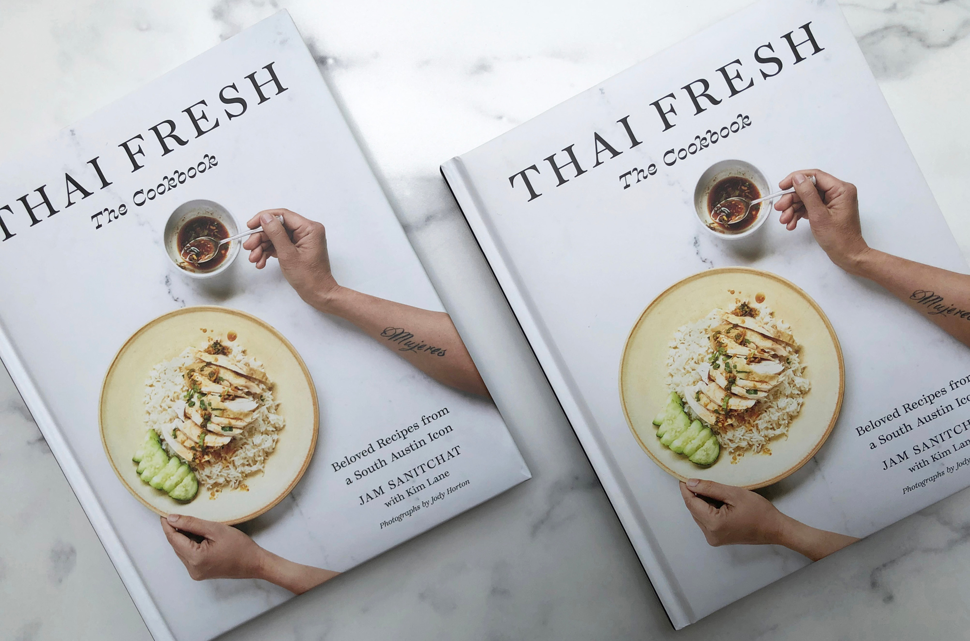 Thai Fresh The Cookbook
